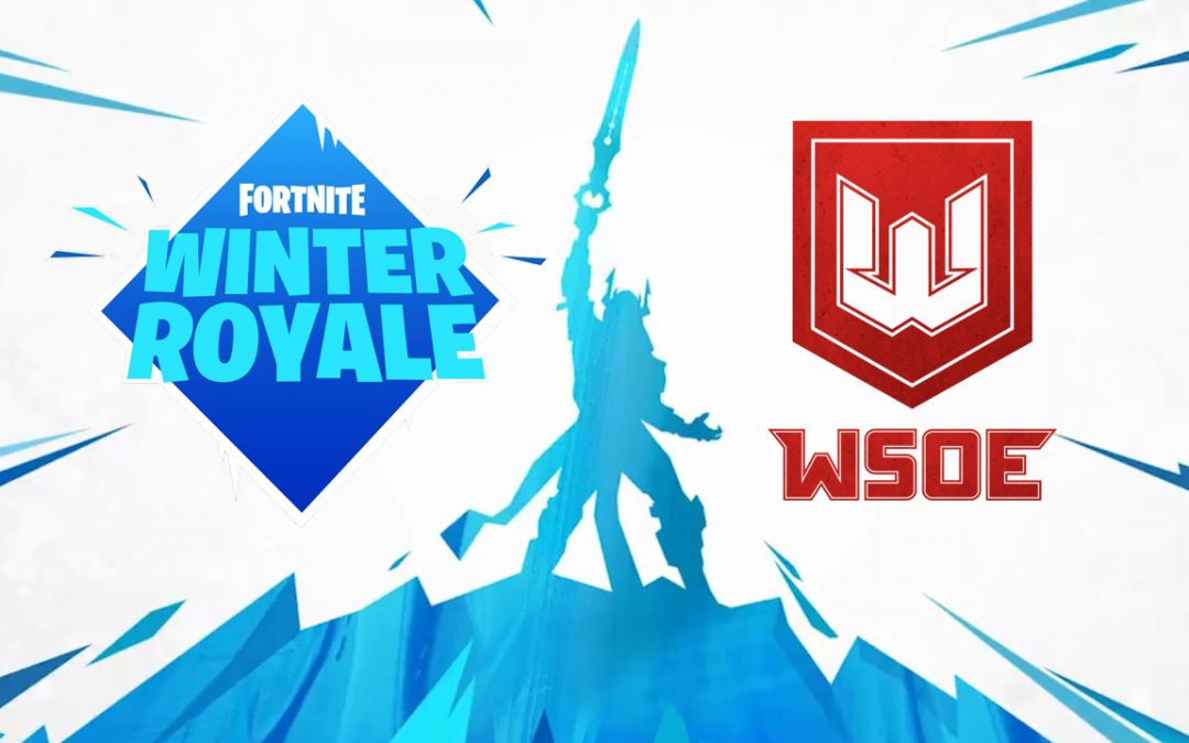 Fortnite's Winter Royale and WSOE: Is Epic Games Disconnected From Their Players?